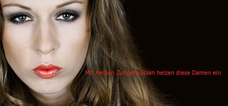Kussladies.de - Girlfriend Sex mit küssen (GF6) - ZK Sex